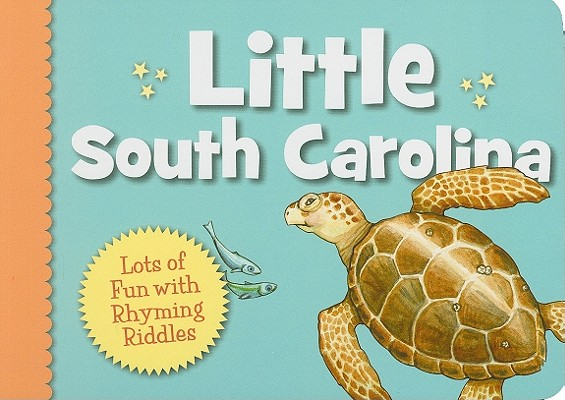 Little South Carolina By Crane, Carol/ Tsairis, Jeannie Brett (ILT)