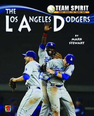 Los Angeles Dodgers By Stewart, Mark